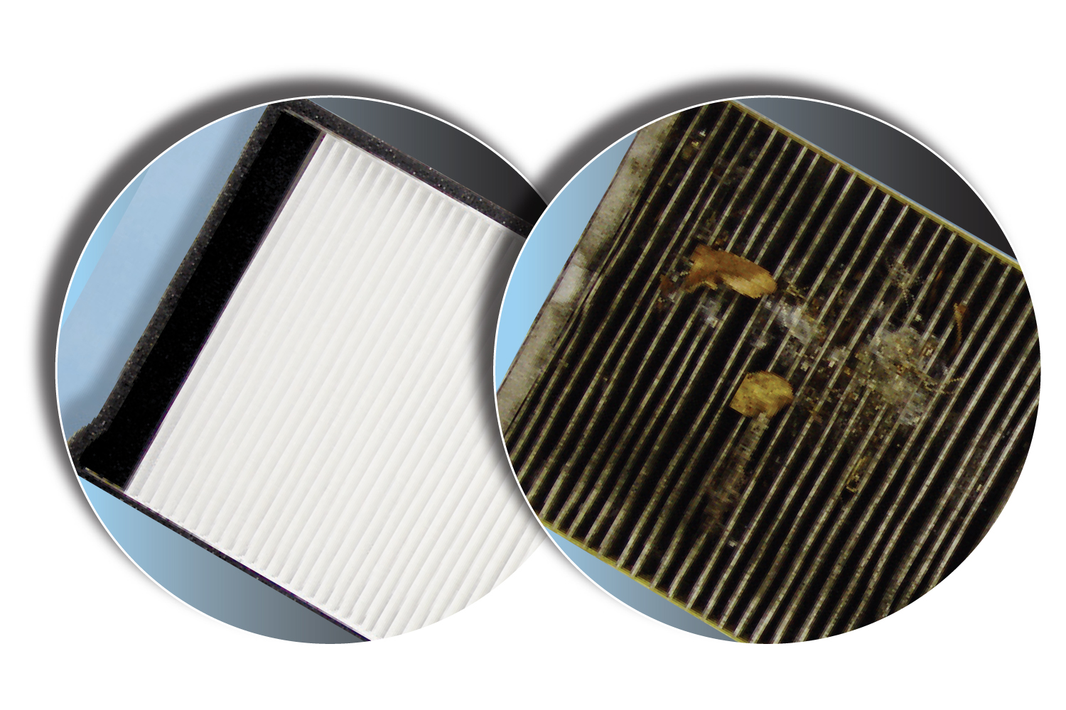 The Time Is Right Install A Fresh Cabin Air Filter